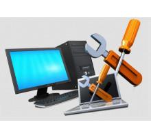 Годовое обслуживание ноутбука / ПК